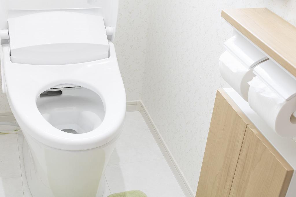まるわかり!トイレのリフォーム